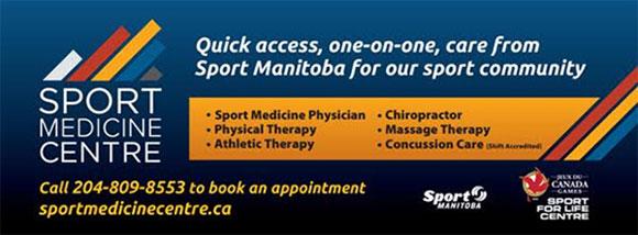 Sport Medicine Centre