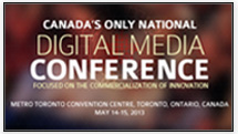 CDMN Presents Canada 3.0 2013