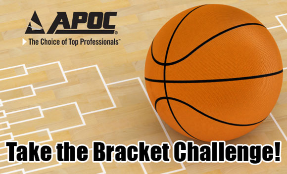 APOC: Take the Bracket Challenge!