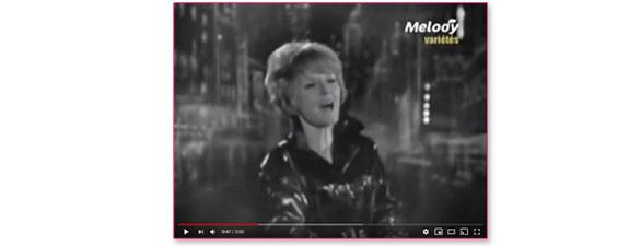 Petula Clark video